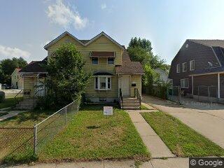 4101 Butternut St, East Chicago, IN 46312