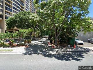 411 Hobron Ln #2807, Honolulu, HI 96815