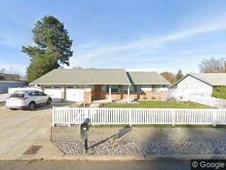 4231 NE 132nd Ave, Portland, OR 97230