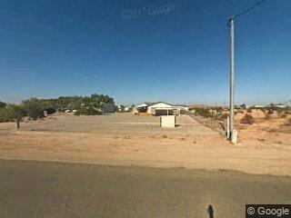 42805 Willamette Dr, Bouse, AZ 85325
