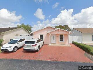 4291 SW 138th Ct, Miami, FL 33175