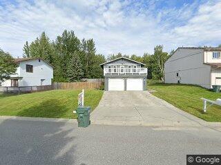 431 Bonnie Jean Ct, Anchorage, AK 99515
