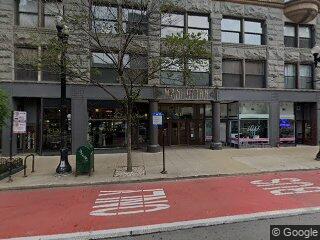 431 S Dearborn St #201, Chicago, IL 60605