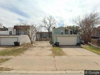 4519 Alamosa St, Fort Worth, TX 76119