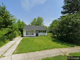 4605 E 174th St, Cleveland, OH 44128