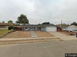 4628 Laurelwood Dr, Santa Maria, CA 93455