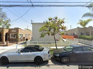 464 Walnut Ave #2, Long Beach, CA 90802