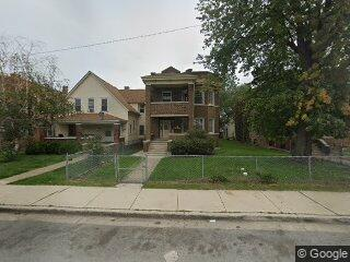 4719 Baring Ave, East Chicago, IN 46312