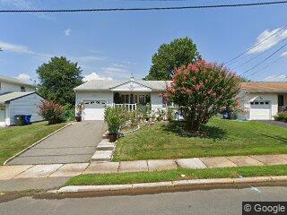 50 Fordham Pl, Colonia, NJ 07067