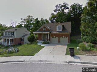 5005 Dovetail Ln, Cincinnati, OH 45223