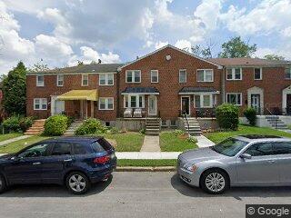 5041 Westhills Rd, Baltimore, MD 21229