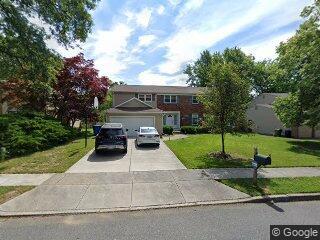 510 Arthur Dr, Cherry Hill, NJ 08003