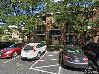 5408 Chateau #2, Rolling Meadows, IL 60008