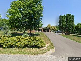 567 E 1100 N, Westville, IN 46391