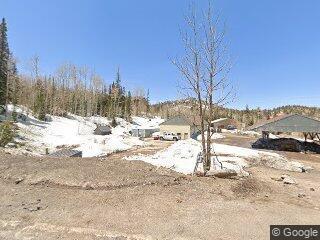 573 W Hunter Ridge Dr, Brian Head, UT 84719