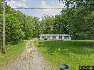 5780 Eagle Creek Rd, Leavittsburg, OH 44430