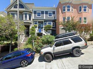 589 Sanchez St, San Francisco, CA 94114