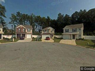 5960 Sable Glen Rd, Atlanta, GA 30349