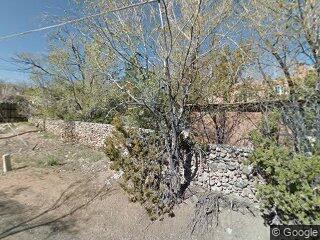 608 1/2 Camino De La Luz, Santa Fe, NM 87505