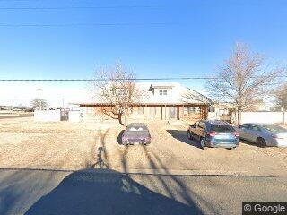 608 W 3rd Ave, White Deer, TX 79097