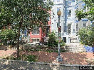 61 Randolph Pl NW, Washington, DC 20001