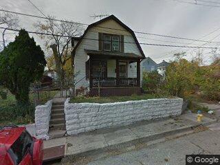 621 Geyer St, Dayton, OH 45405
