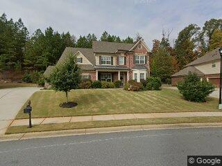 621 Oakbourne Way, Woodstock, GA 30188