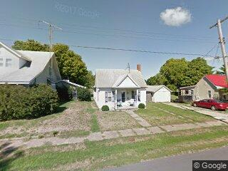 630 S Main St, Blandinsville, IL 61420
