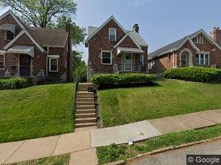 6604 Mardel Ave, Saint Louis, MO 63109