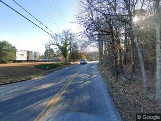 6678 Old Covington Rd #1, Lithonia, GA 30058