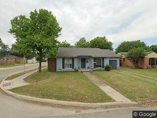 6803 Kenwell St, Dallas, TX 75209