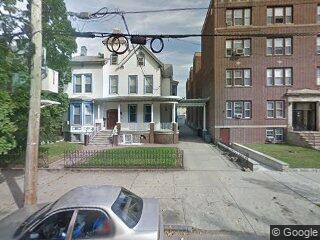 70 Sherman Pl #1, Jersey City, NJ 07307