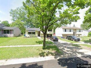 701 Burke Glen Rd, Toledo, OH 43607