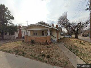 701 S Hillside St, Wichita, KS 67211