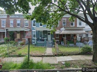 719 Linnard St, Baltimore, MD 21229