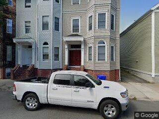 732 E 8th St #1, Boston, MA 02127