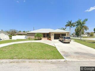 745 E Concordia Ave, Clewiston, FL 33440