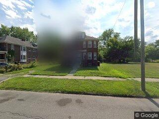763 Philip Ave, Detroit, MI 48215