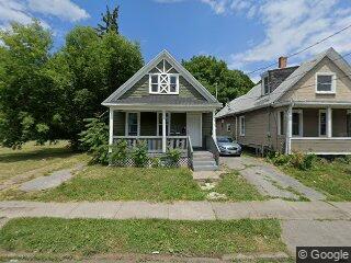78 Evergreen St, Rochester, NY 14605