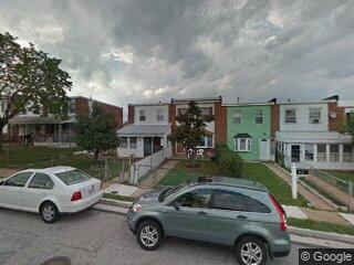 8028 Eastdale Rd, Baltimore, MD 21224