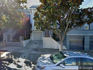 806 Douglass St, San Francisco, CA 94114