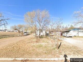 814 Avenue C, Hart, TX 79043