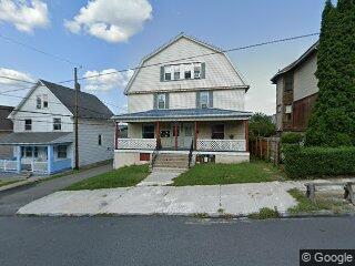 817 Ash St #3, Scranton, PA 18510