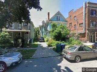 84 N Pearl St, Buffalo, NY 14202