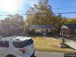8604 Ardelia Ave, Saint Louis, MO 63114