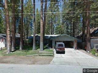 881 S Shore Dr, South Lake Tahoe, CA 96150