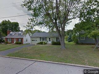 940 Edgehill Ave, Ashland, OH 44805