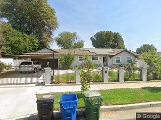 9412 Yolanda Ave, Northridge, CA 91324
