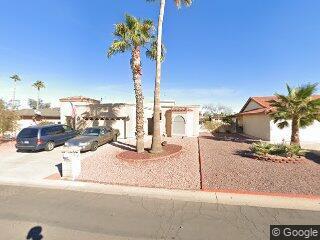 9533 E Fairway Blvd, Sun Lakes, AZ 85248
