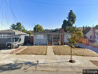 956 Evergreen Ave, San Leandro, CA 94577